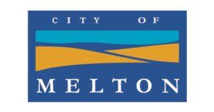 Corporate video production client - Melton City Council Logo