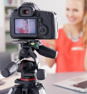 Coproduction video businesses