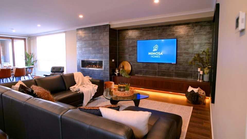 Pixel Pros Australia Video - Mimosa Homes